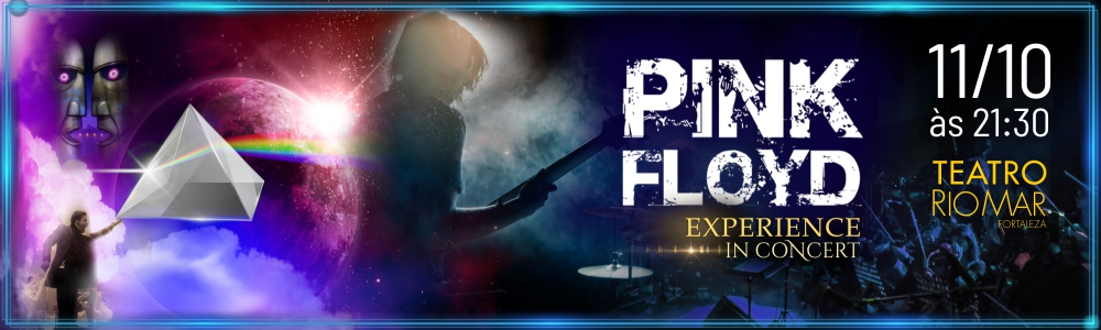 PINK FLOYD EXPERIENCE IN CONCERT